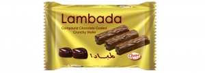 Lambada  Wafer